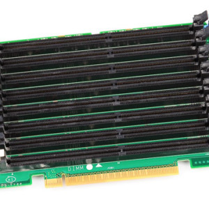 DELL used PowerEdge R900 Memory Board