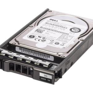 DELL used SAS HDD 5R6CX