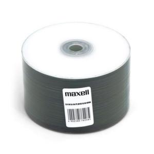 MAXELL CD-R 80min