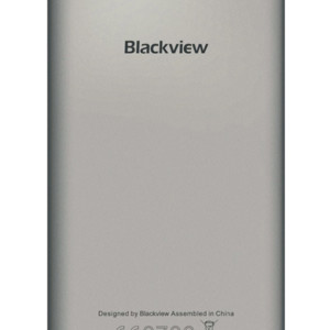 BLACKVIEW Battery Cover για Smartphone A8 Max