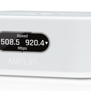 UBIQUITI AmpliFi Instant Wi-Fi Router AFI-INS-R
