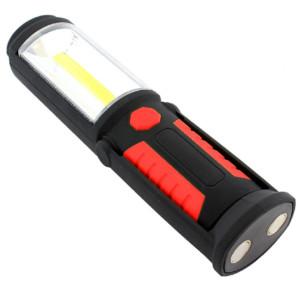 Φακός εργασίας AG121C με εμπρόσθιο & πλαϊνό LED