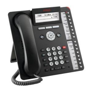 AVAYA used IP Phone 1616