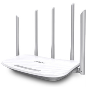 Modem - Router