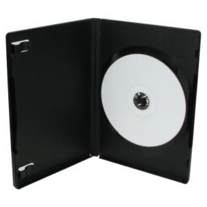 DVD Θήκη για 1 Disc 14 χιλιοστά