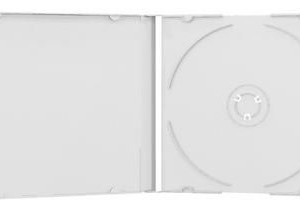 CD/DVD Slim case