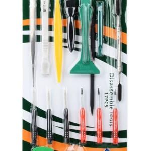 BEST Repair Tool Kit BST-602