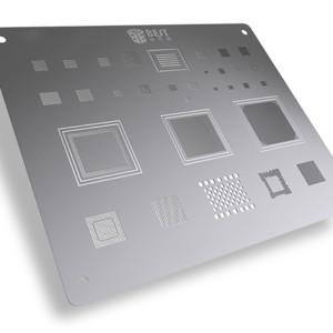 BEST Reballing stencil BST-A11