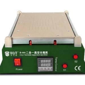 BEST 2 σε 1 Vacuum Seperator B-968