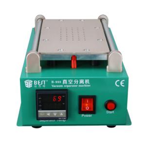 BEST Vacuum Seperator B-988