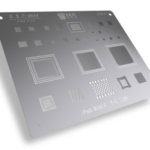 BEST Reballing stencil BST-IPH-9