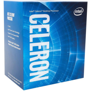 INTEL CPU Celeron G4920