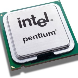 INTEL used CPU Pentium E2180