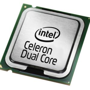 INTEL used CPU Celeron E3300