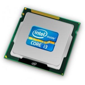 INTEL used CPU Core i3-350M