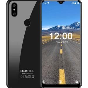OUKITEL Smartphone C15 Pro