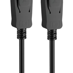 POWERTECH Καλώδιο DisplayPort 1.2 CAB-DP024 prime