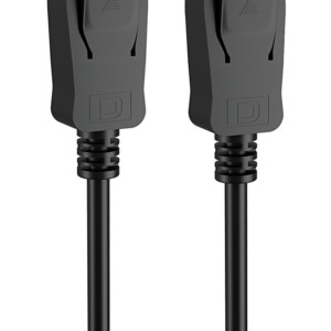 POWERTECH Καλώδιο DisplayPort 1.4 CAB-DP037