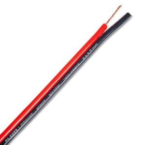 POWERTECH καλώδιο ήχου 2x 0.50mm2 CAB-SP001