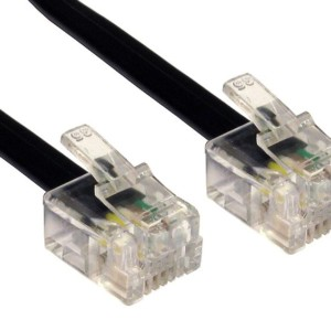 POWERTECH Καλώδιο Τηλεφώνου RJ11 6P4C