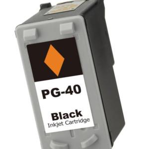 Συμβατό INKjet για Canon - PG-40