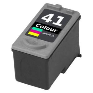 Συμβατό inkjet μελ.CANON CL-41 - Έγχρωμο