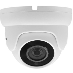 LONGSE Υβριδική Κάμερα HD Dome CCTV-030
