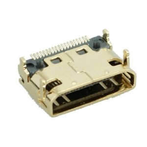 HDMI Connector Mini C TYPE1