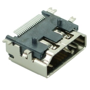 HDMI Connector A TYPE1