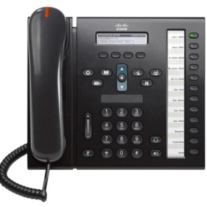 CISCO used Unified IP Phone 6961