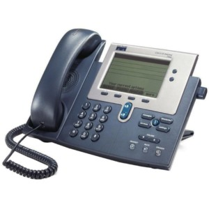 CISCO used IP Phone CP-7940G