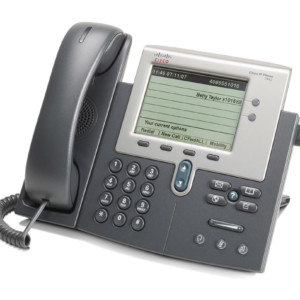 CISCO used IP Phone 7942G