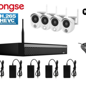 LONGSE WiFi Smart Kit CS200W