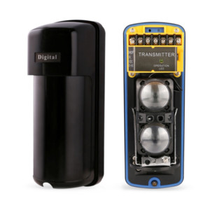 Φωτοηλεκτρικός ανιχνευτής 2 δεσμών DS-150HDF