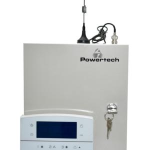 POWERTECH Κεντρικός πίνακας συναγερμού DS-7640 KIT