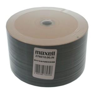 ΜAXELL DVD-R 120min