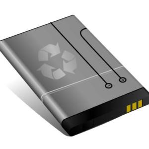 LEAGOO Μπαταρία αντικατάστασης για Smarphone Elite 8