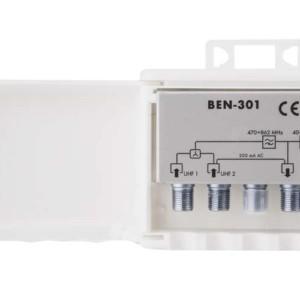 BENSAT μείκτης κεραίας BEN-301