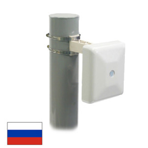 FORTEZA Microwave Monostatic Sensors 3024V