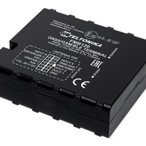 TELTONIKA GPS Tracker οχημάτων FMB120 με Bluetooth