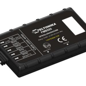 TELTONIKA GPS Tracker οχημάτων FMB920 με Bluetooth