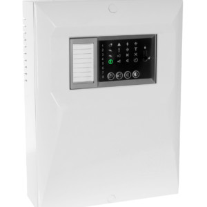 UNIPOS Συμβατικός πίνακας πυρανίχνευσης FS-4000-2