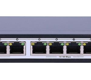 FOLKSAFE PoE Ethernet Switch FS-S1008EP-2E
