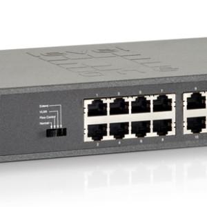 LEVELONE Ethernet switch FSW-1650