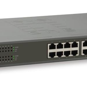 LEVELONE Gigabit Switch GSW-2457