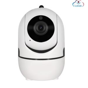 Cloud WiFi κάμερα με αυτόματη λειτουργία ανίχνευσης κίνησης