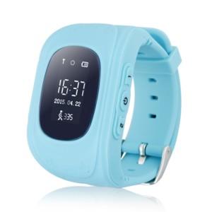 INTIME GPS Παιδικό ρολόι χειρός IT-024