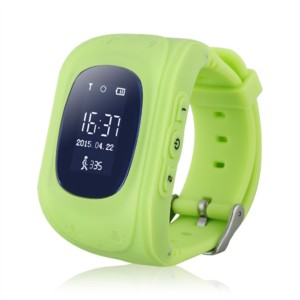 INTIME GPS Παιδικό ρολόι χειρός IT-025