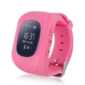 INTIME GPS Παιδικό ρολόι χειρός IT-026