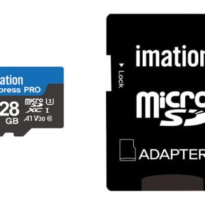 IMATION κάρτα μνήμης MicroSDXC UHS-3